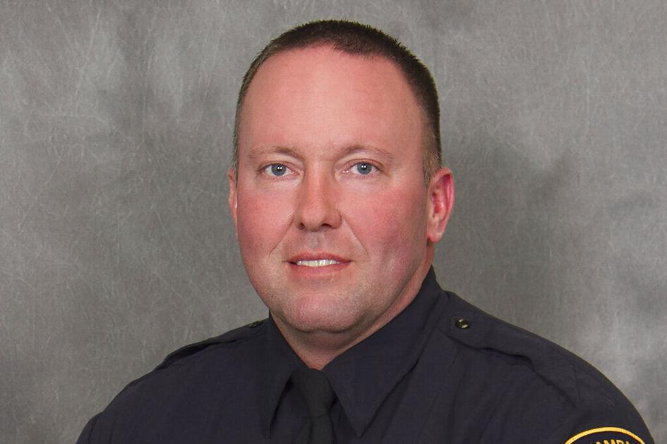 Official: Slain Illinois cop's partner justified in shooting | St. Louis News Headlines