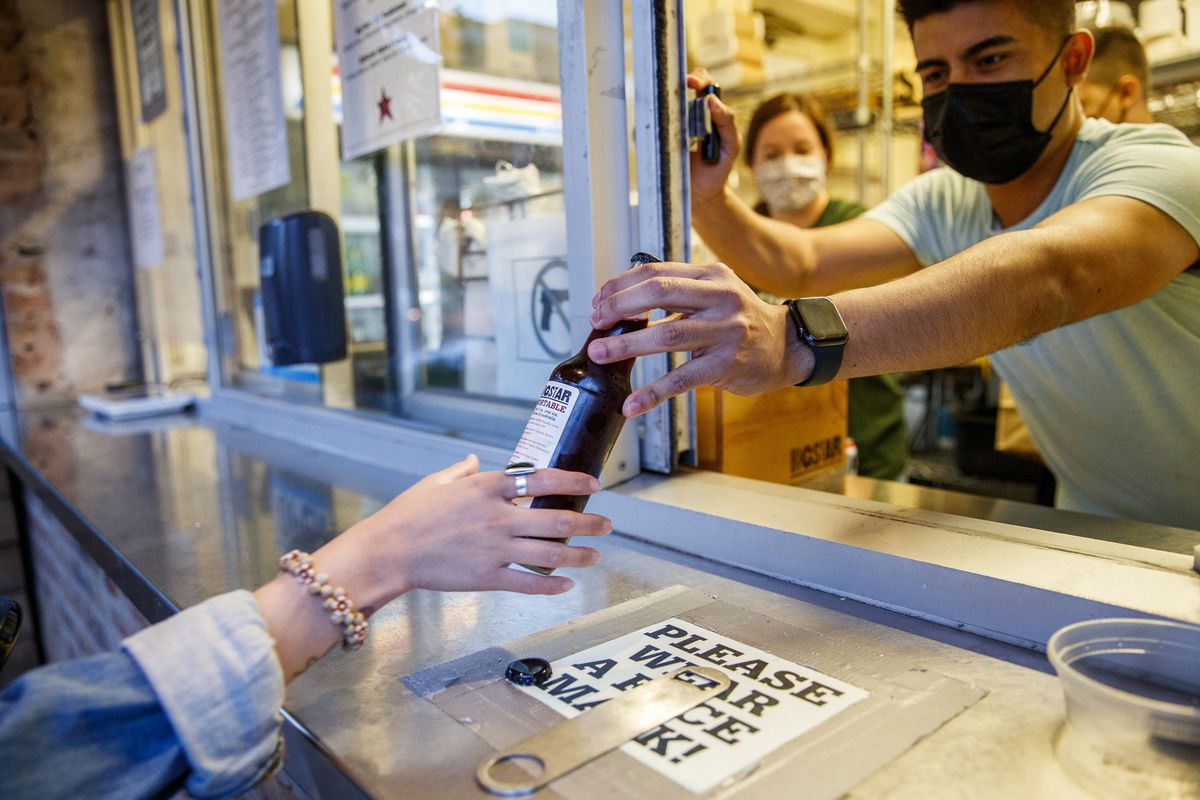 Carryout cocktail laws in Illinois, Chicago set to expire