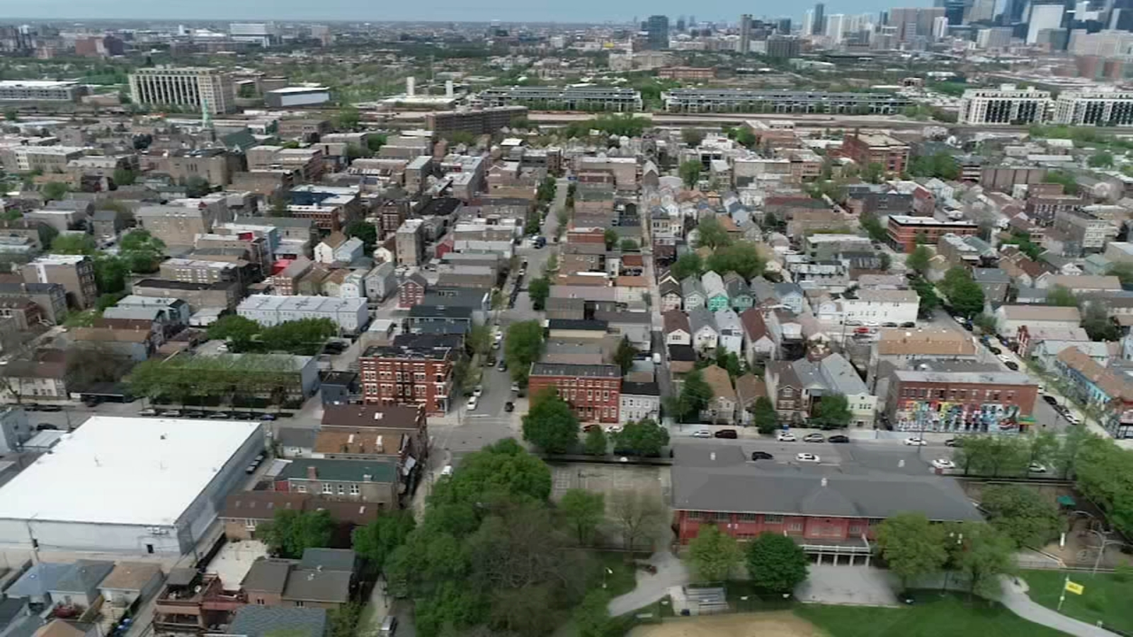 Illinois property taxes based on government debt make Chicago renters rethinking buying a house