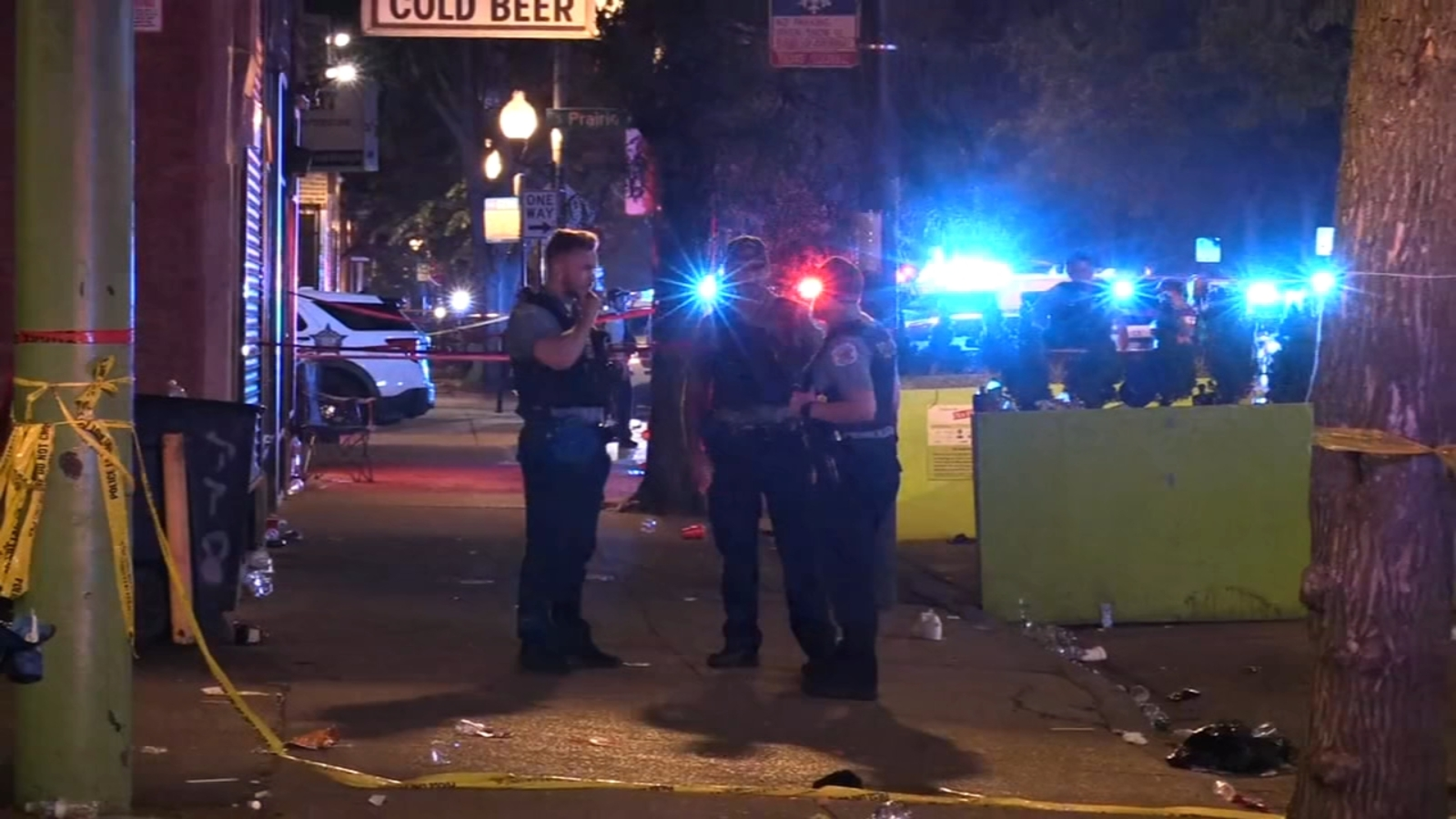 Chicago Mass Shootings: Mayor Lightfoot, businesses, community concerned as city reopens from pandemic