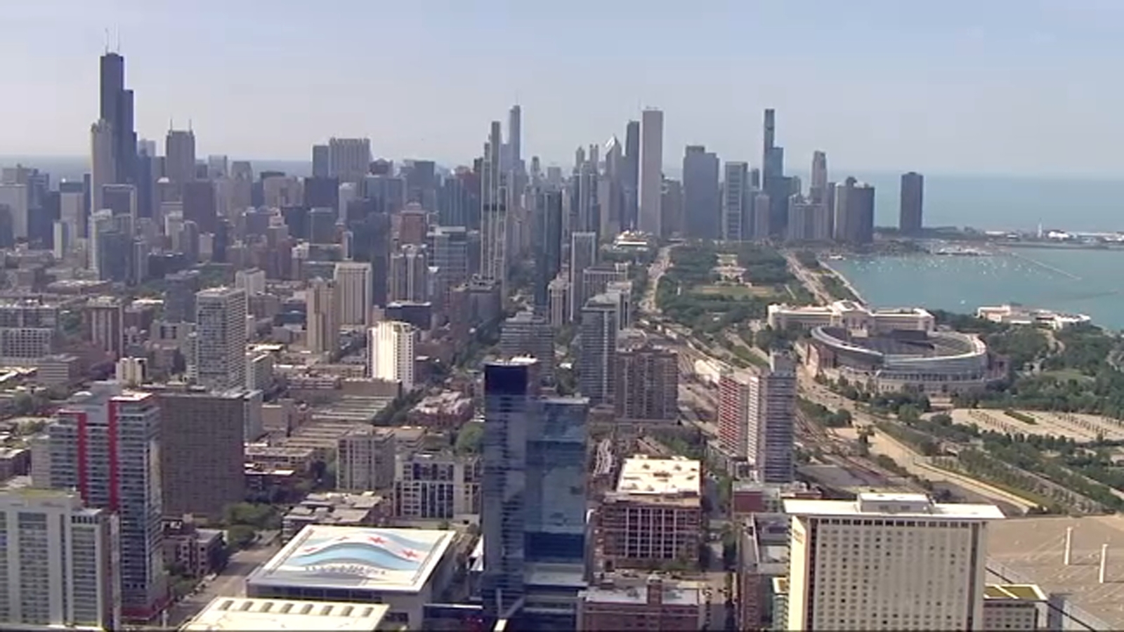 Chicago Coronavirus: Countdown to Reopening as City, State Prepares to Relax COVID Restrictions
