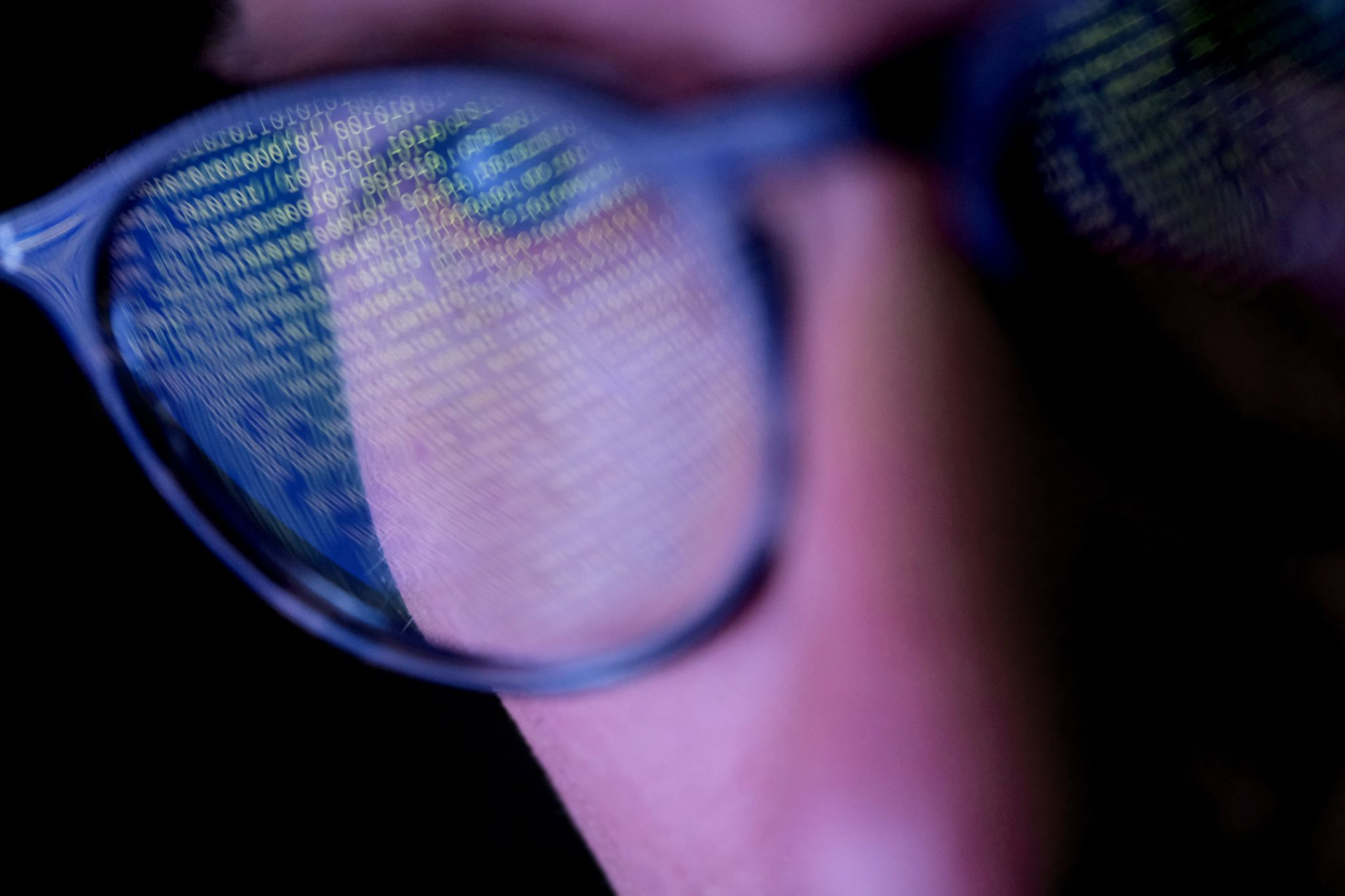 Cyber attacks against Illinois targets are on the rise