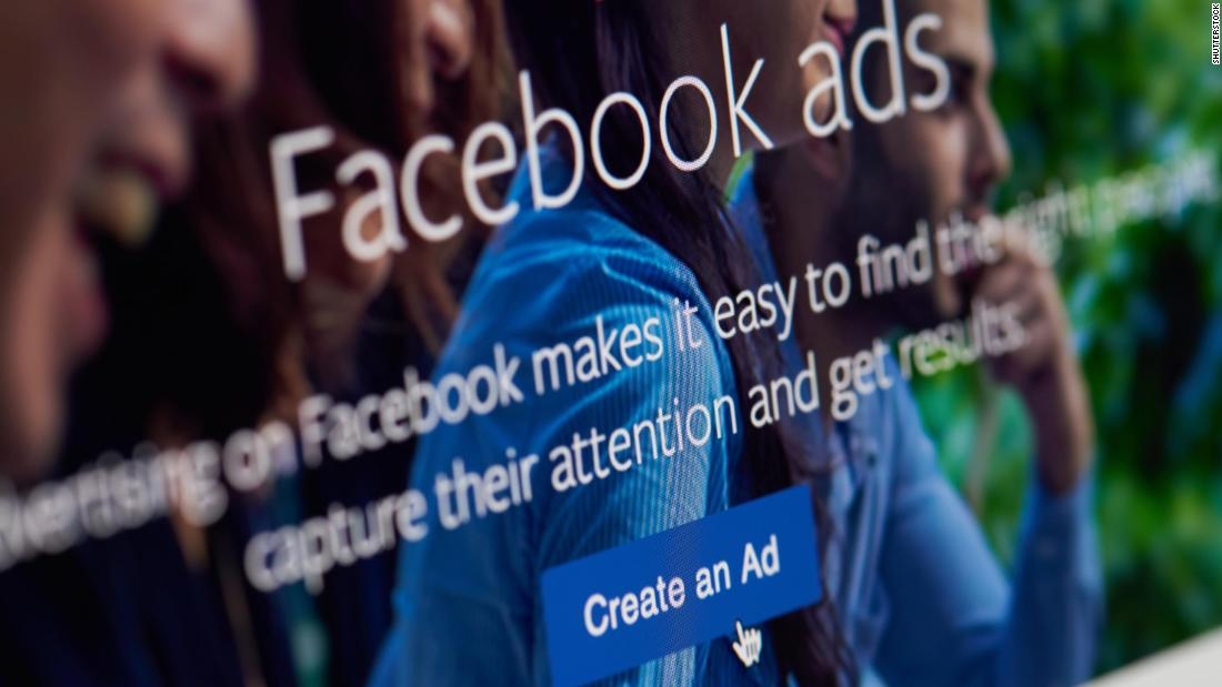 Facebook is at odds with Apple over privacy changes that threaten the advertising business
