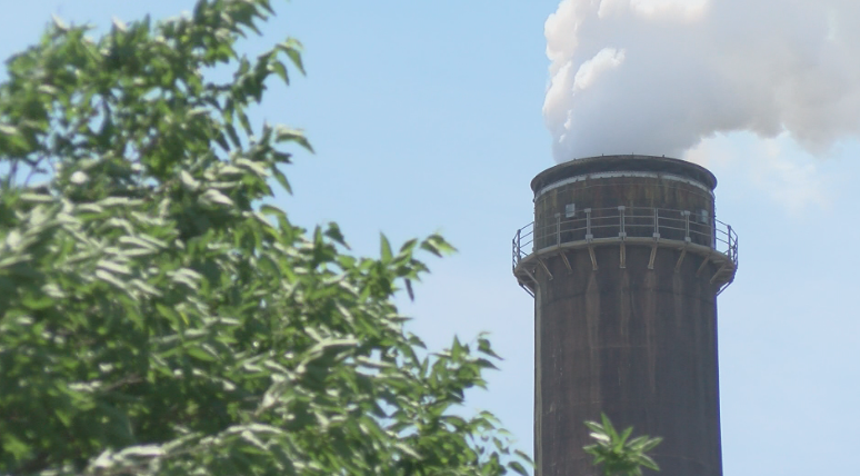 Illinois could close all coal plants by 2035 under proposal up for vote this week