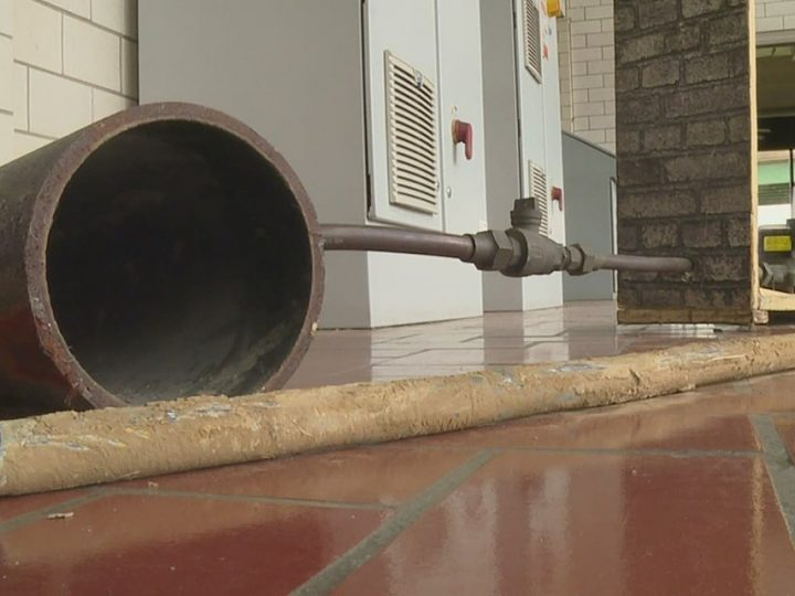 A new Illinois law will replace the state's lead water pipes