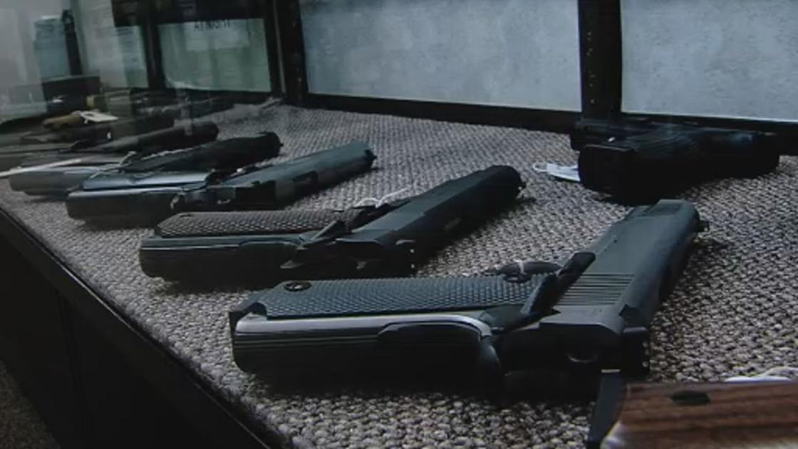 Hundreds of IL concealed carry training certificates deemed invalid; teacher faces charges | Top Stories