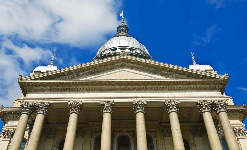 Unemployment debt not in Illinois budget, but closing tax incentives included   Washington Examiner