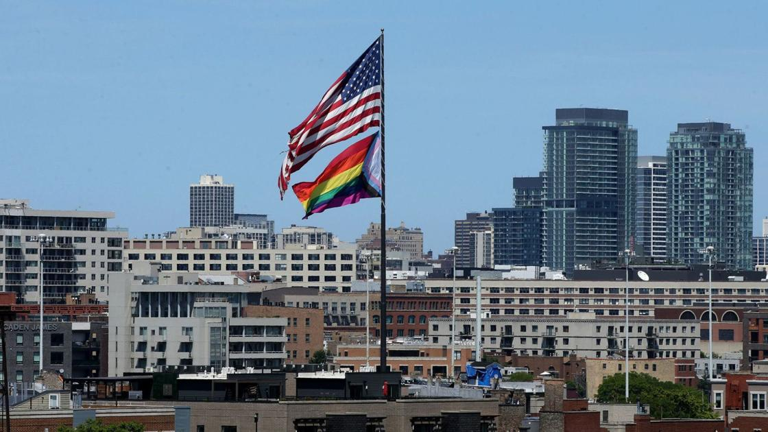 Illinois moves up on LGBTQ Business Climate Index   Local Business