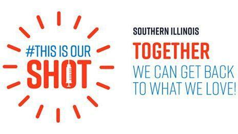 'This is Our Shot' — Behind the campaign urging Southern Illinois to get vaccinated | Local News