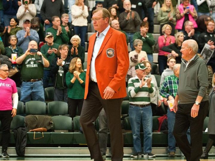 Sikma Hall of Fame Invitational to become annual event at Shirk Center   Illinois Wesleyan