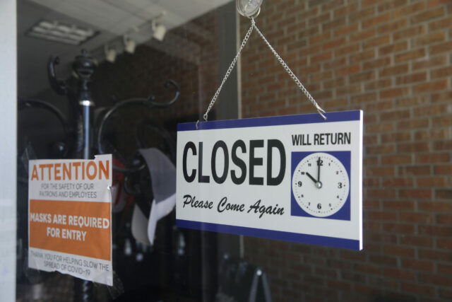Illinois Enters Phase 5 with Many Businesses Still Closed