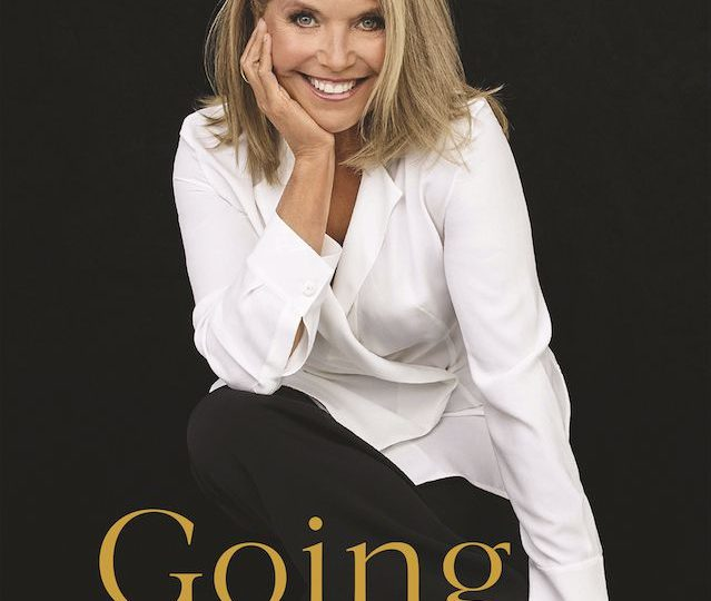 Katie Couric book tour set for Chicago stop