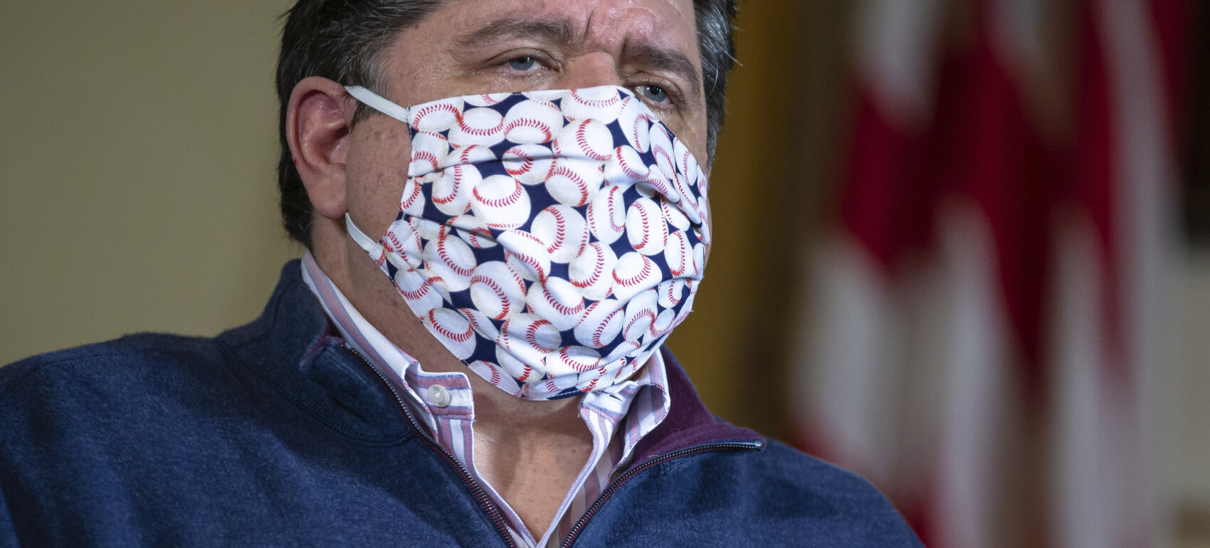 Illinois reopens June 11, but keeps those masks handy