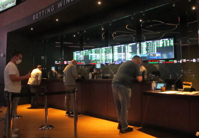 Changes Proposed To Illinois In-State College Sports Betting Rules