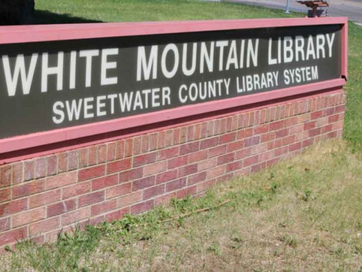 Wyoming Library Business Program Starting in Sweetwater County
