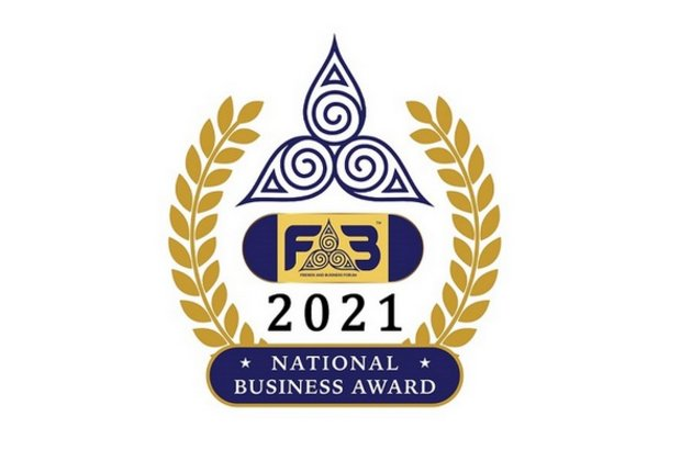 Global judge who selects FaB National Business Award 2021