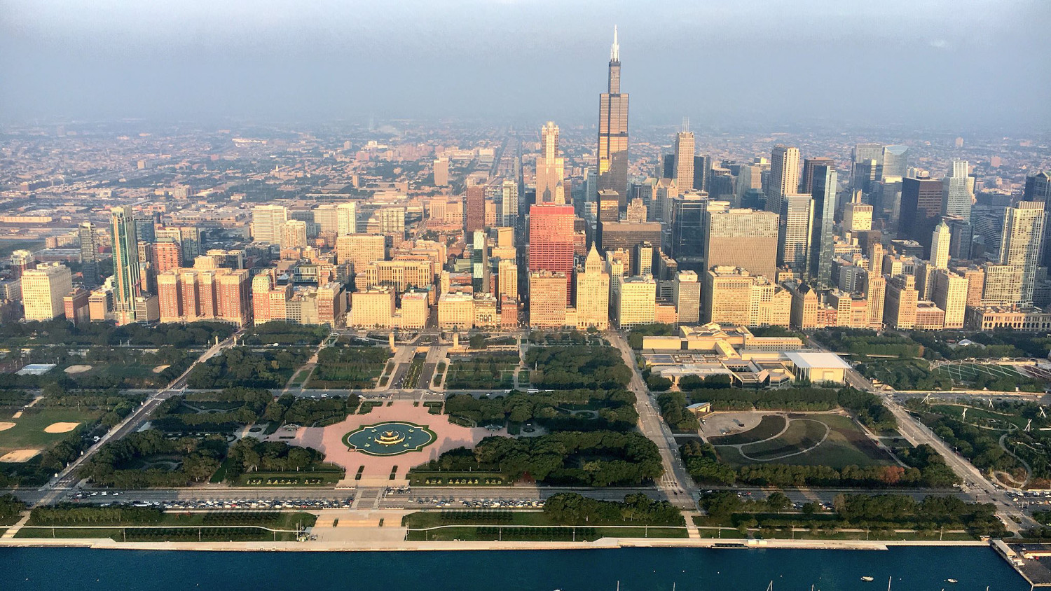 Chicago And The Rest Of Illinois Prepare To Fully Reopen On Friday – CBS Chicago