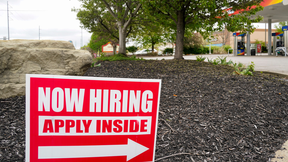 As Illinois reopens, businesses struggle to hire employees