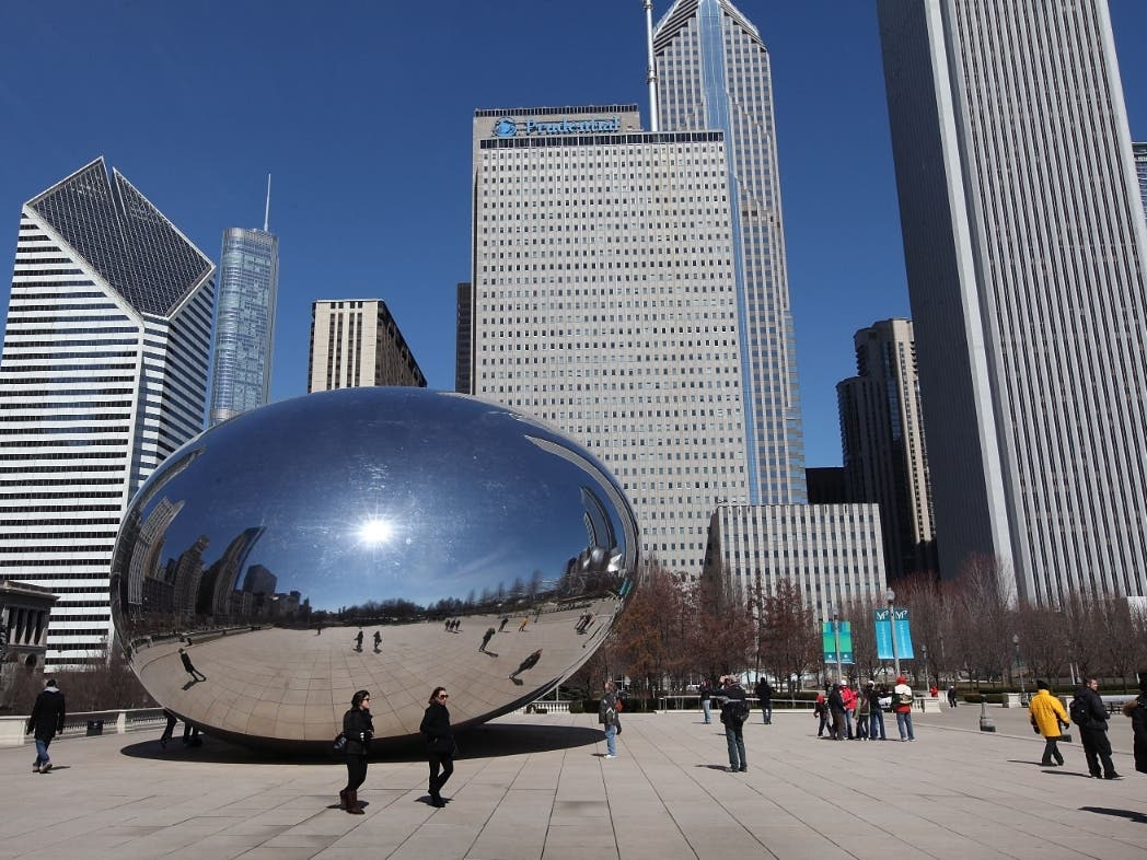 Chicago To Fully Reopen June 11 With The Rest Of Illinois