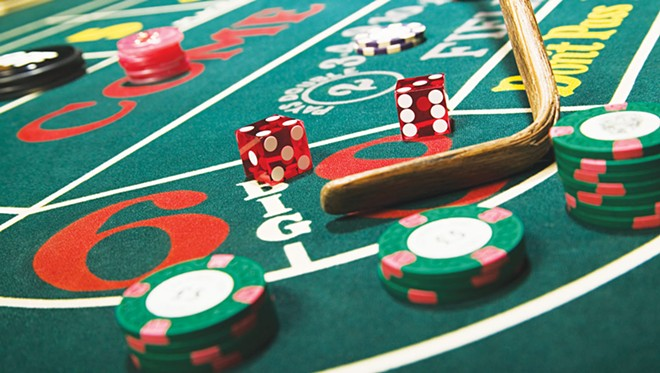 Casino would siphon cash from our community | Opinion