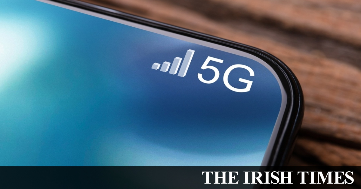 Aircom announces new 5G broadband products for home and business