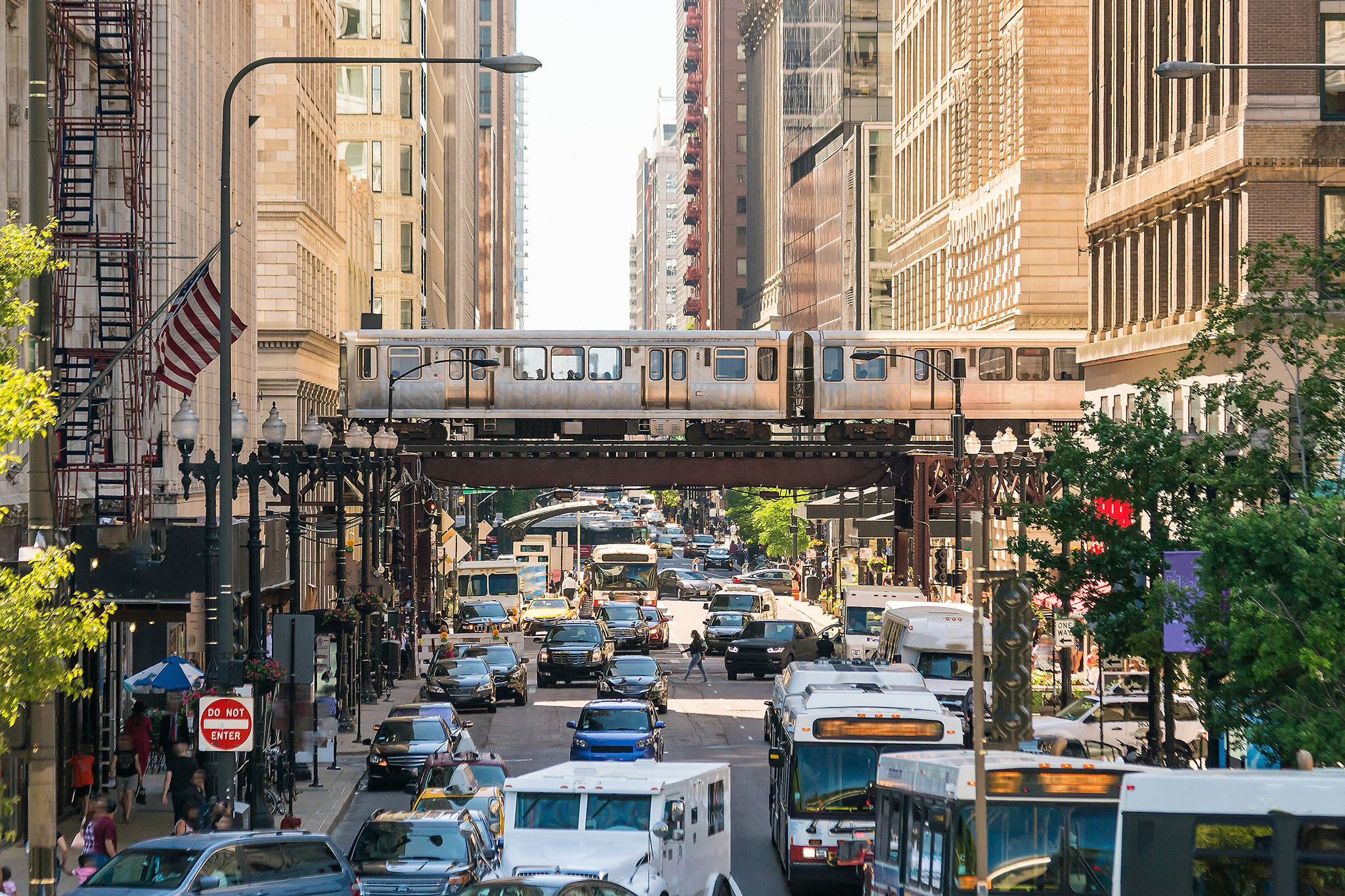 Chicago will fully reopen on June 11