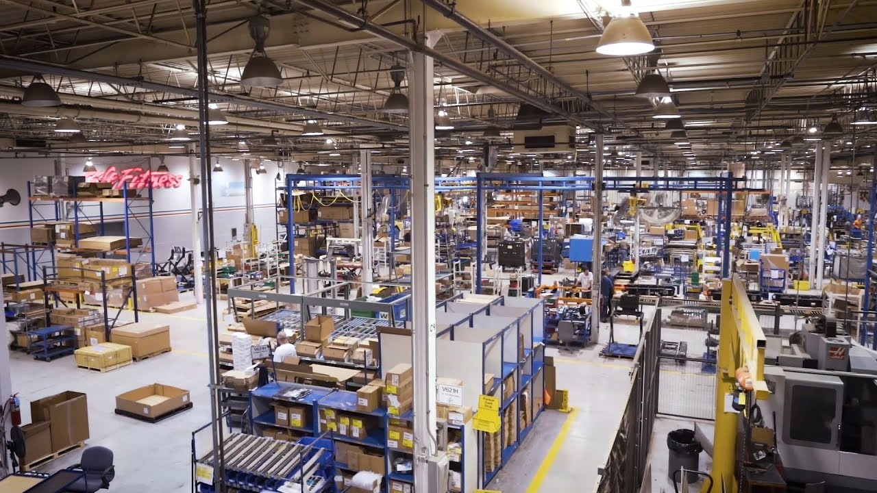 One Rock Capital Partners acquires Illinois manufacturing site and associated speciality chemicals business, from BASF