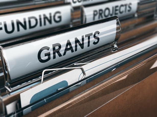 Federal Grant To Help The Illinois Convention And Visitors Bureau