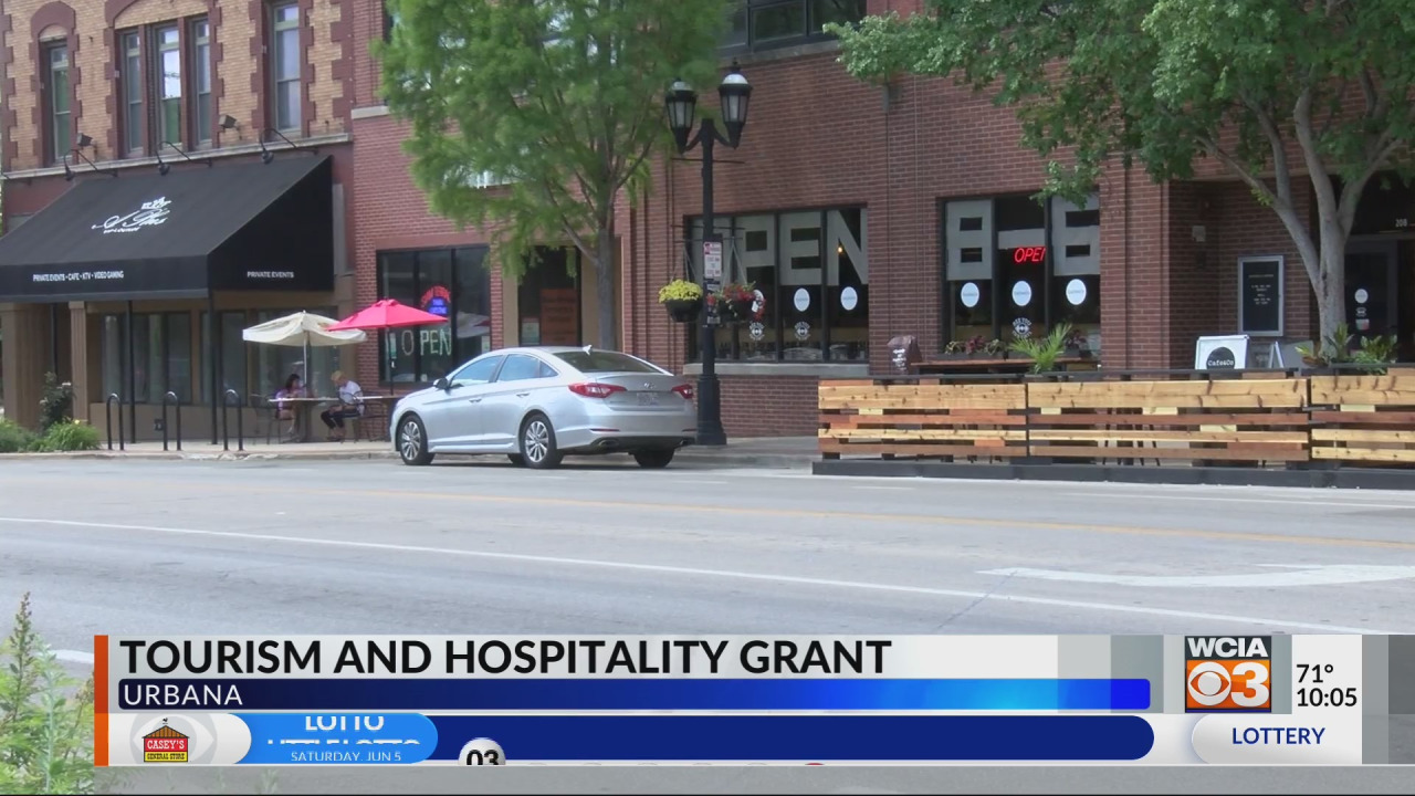 U.S. Department of Commerce funding $1 million for Illinois tourism, hospitality industries
