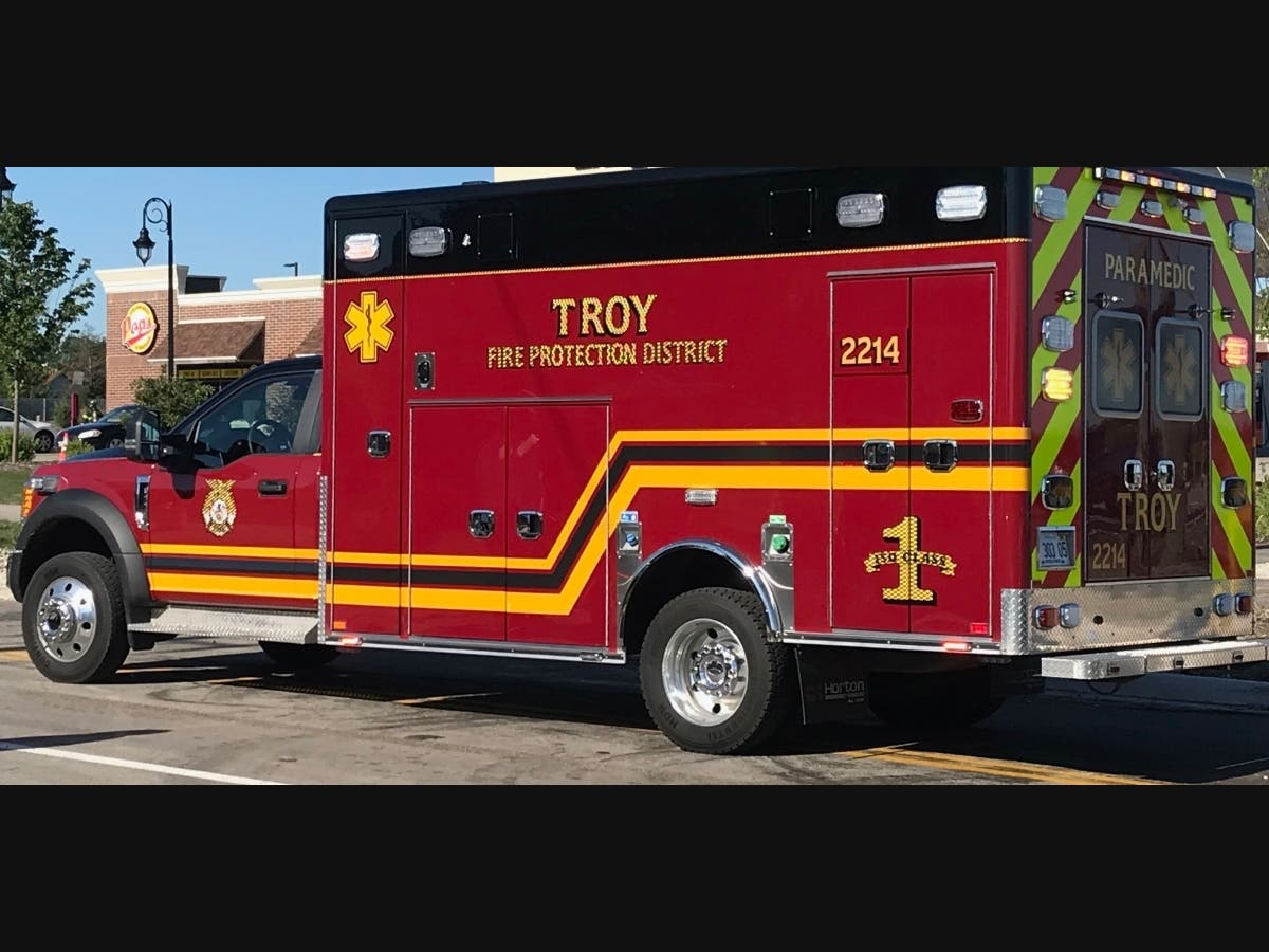 Troy Township Motorcycle Fatality Takes Life Of Joliet Man
