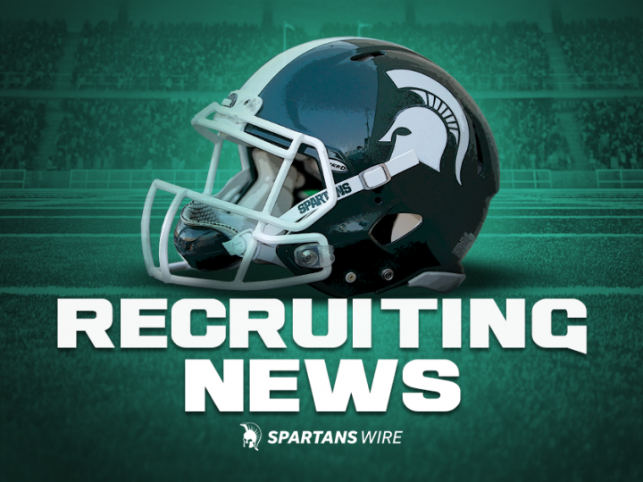 MSU target, 2022 3-star WR Shawn Miller commits to Illinois