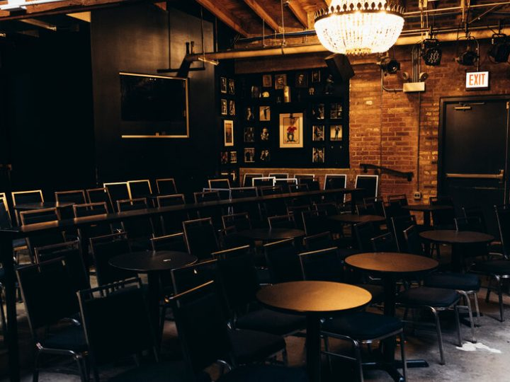 Chicago Comedy Institution iO Theater Will Reopen After Sale