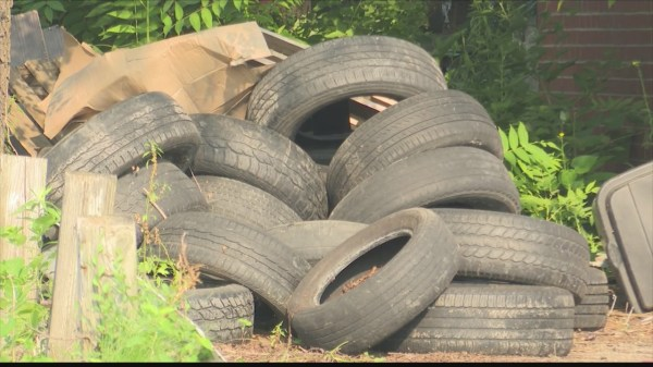 Peoria City Council discuss licenses for tire businesses, hoping to stop illegal dumping – CIProud.com
