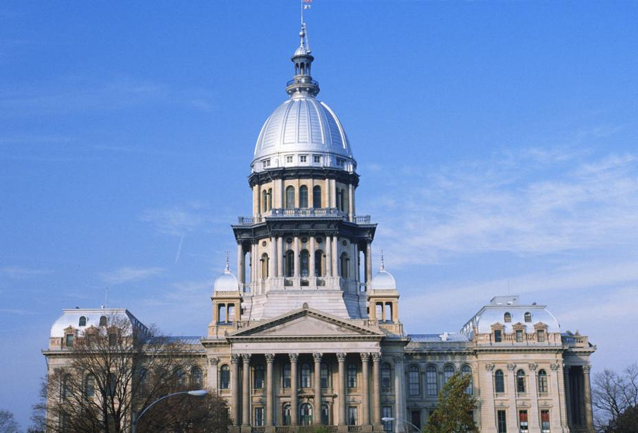 Study ranks Illinois 29th in best states to start a business | Illinois