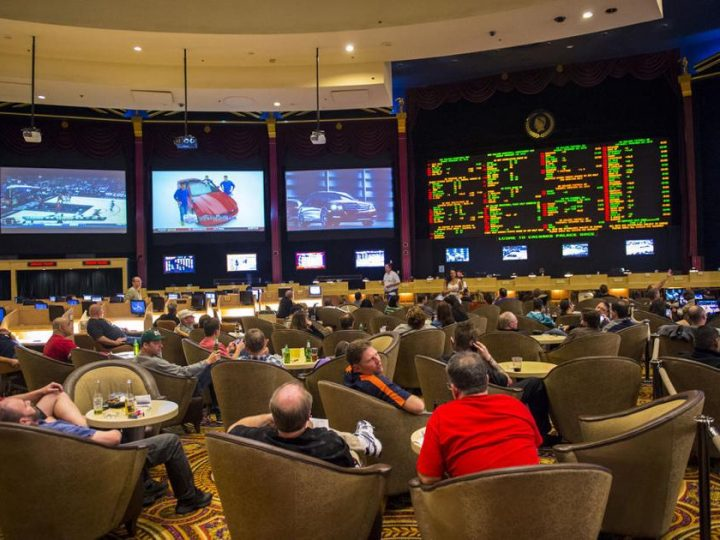 Illinois sports betting declines for second month, remains No. 2 in nation | News