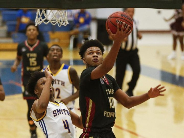 Epps Commits to Illinois | Sports