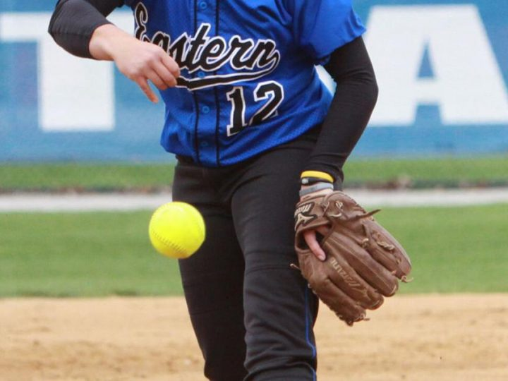 """Kindred: """"Stubborn"""" amber sticks to pitching and wins spot in the Hall of Fame in eastern Illinois 