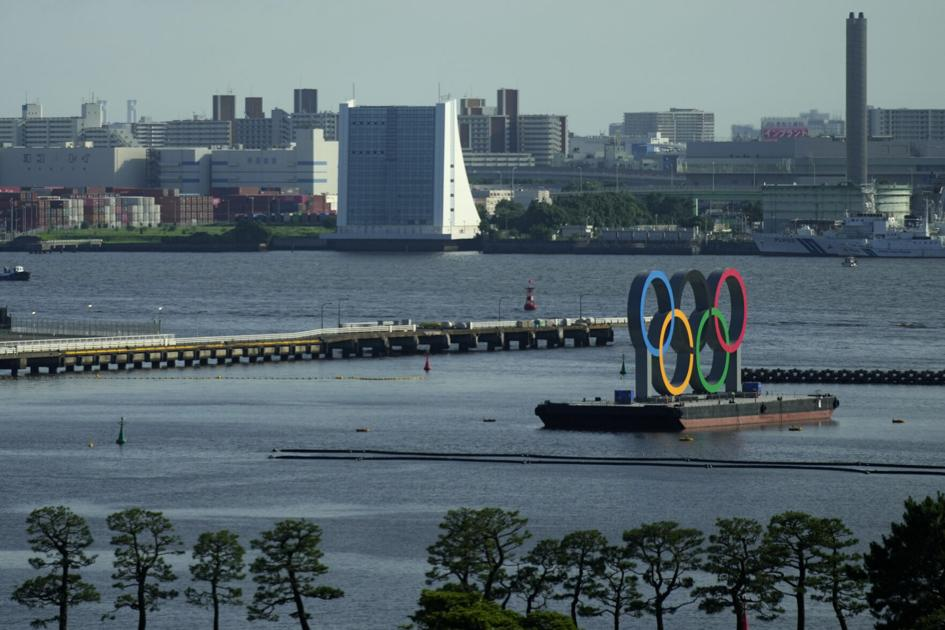 Illinoisans can legally bet on the Olympics this year   Illinois