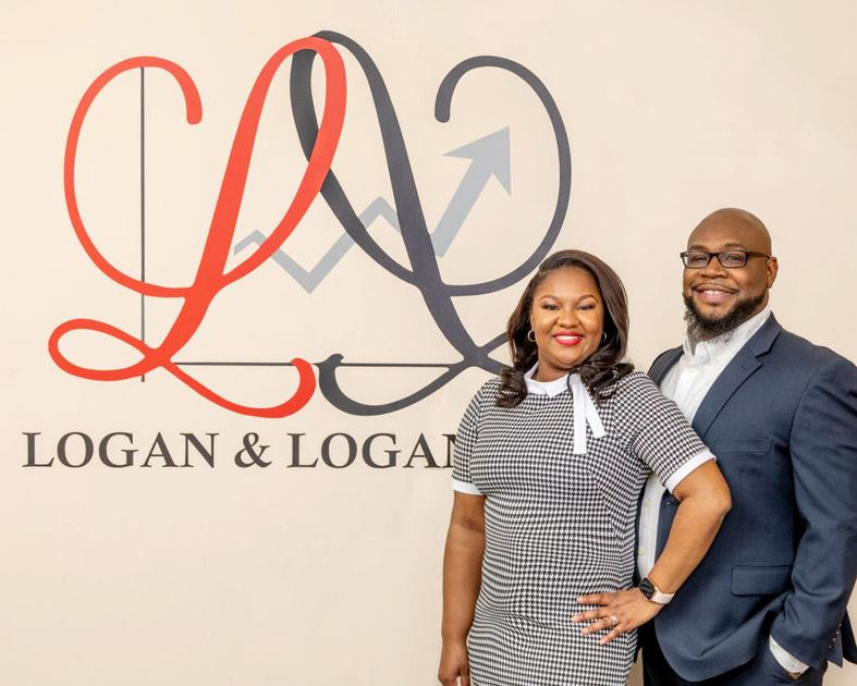 SIUE small business center supports expansion of Logan & Logan | Press Releases