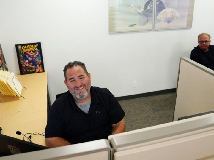 Offices divided? As workers return, some businesses will treat the unvaccinated differently | Business