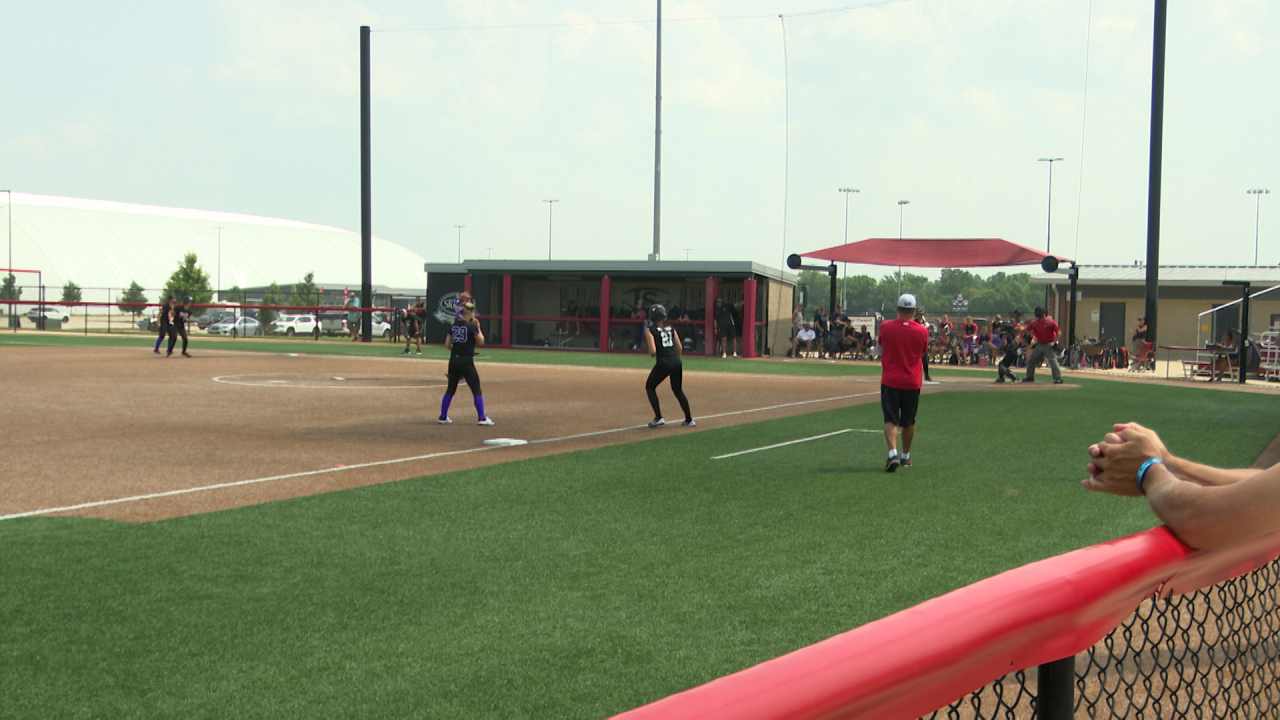 Twin softball tournaments bring more than $5 million for local businesses