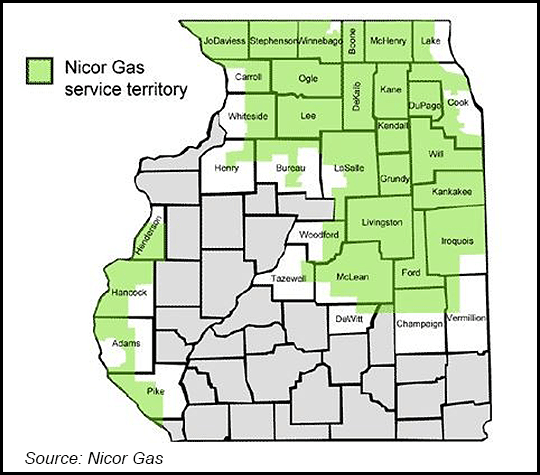 Nicor Taking the Lead to Pilot RNG for Illinois Utility Customers