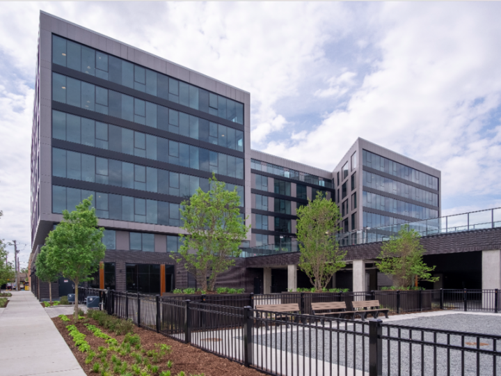 Chicago investor Origin raises $265 million, seeks more for opportunity zone projects