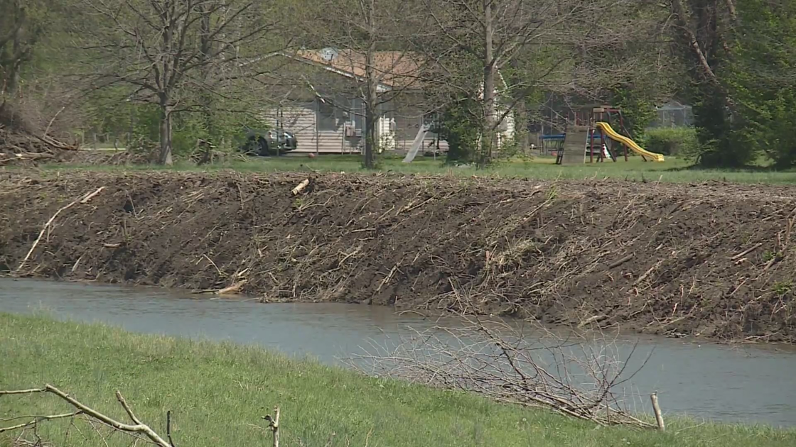 New legal action to be announced over chronic flooding in Illinois