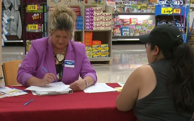 Unemployment down, but worker shortage continues for some local businesses