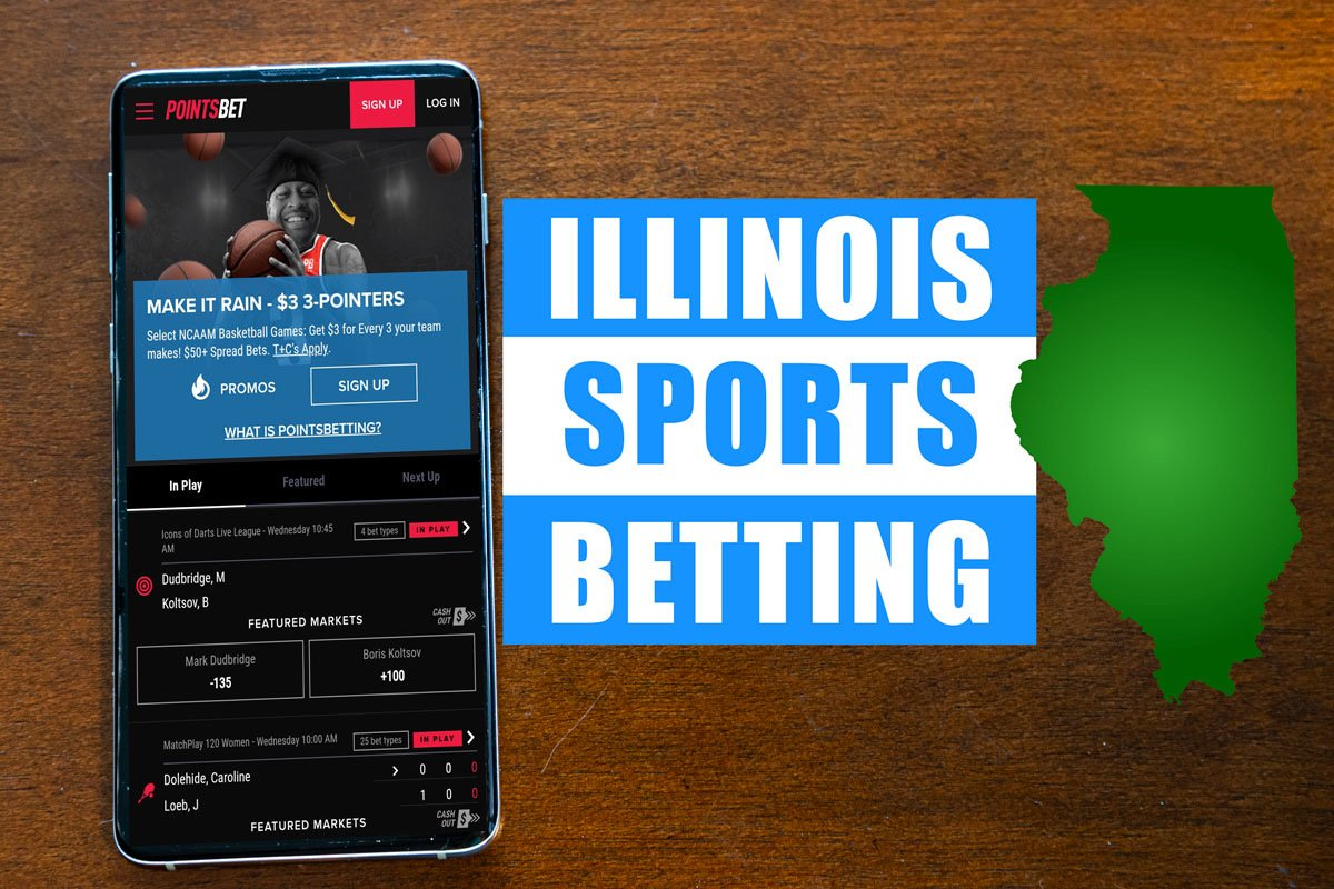 Chicago's sports betting ban may be lifted under proposed ordinance