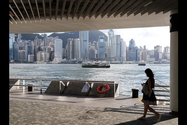 Hong Kong remains a fascinating place for businesses: CLP Holdings CEO
