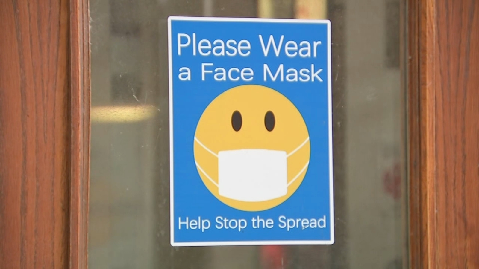Chicago mask mandate 2021: City reinstates indoor mask mandate as COVID cases rise, health officials announce