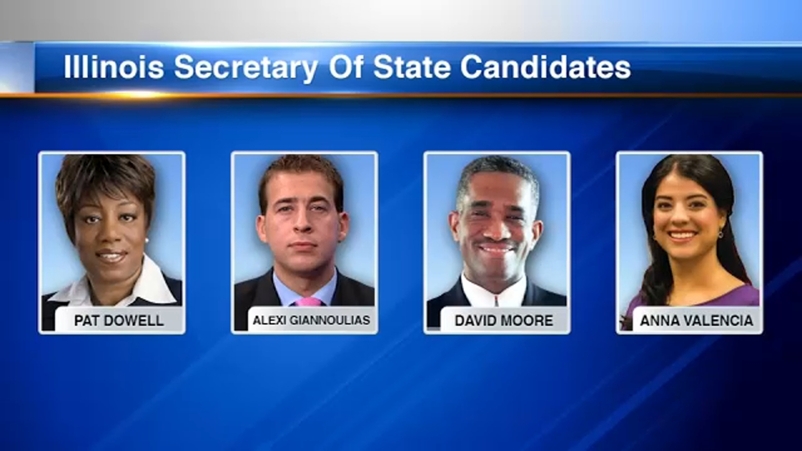 Secretary of State candidates make pitch at Illinois State Fair; Jesse White not ready to make endorsement just yet