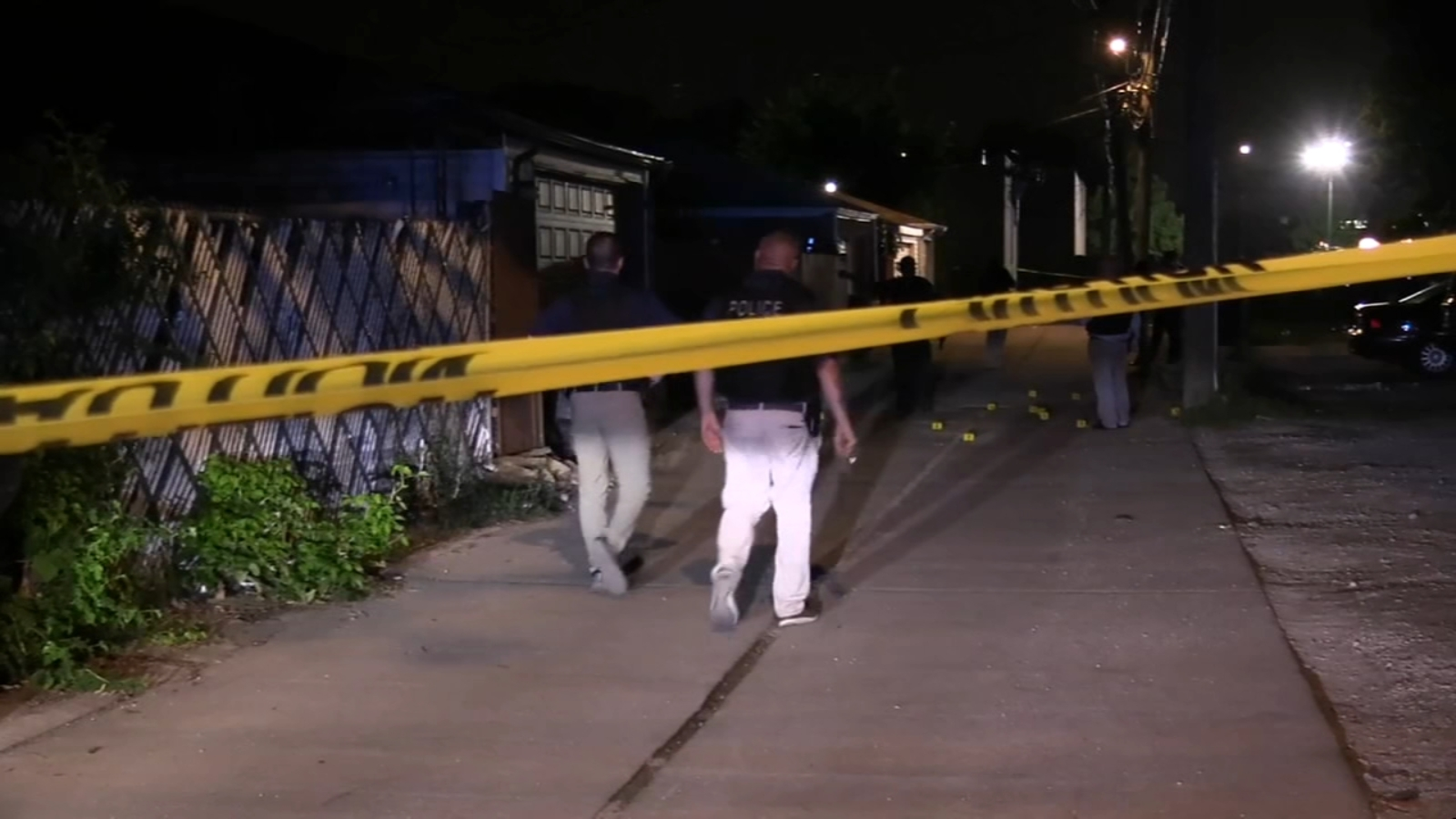 Chicago violence: 40 shot, 5 fatally, in weekend shootings across city, including triple shooting and teen boy, CPD says